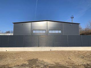 RaSklad сдаёт в аренду новое промышленное помещение. Oтдельный вход и собственная парковка.