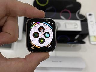 Apple Watch 5 series 44 mm Silver