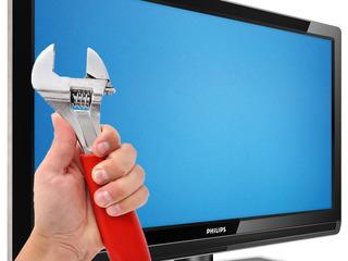 Срочный ремонт телевизоров на дому, выезд в удобное для Вас время