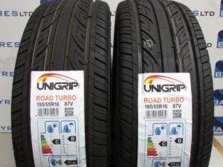 195/55 R16 Unigrip Road Turbo 87V - интернет магазин 4kolesa.md