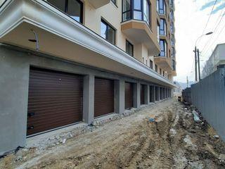 Ultimul garaj disponibil, str. Alba Iulia 23/6, suprafața 20,50 m2, preț 17 000 euro, Astercon Grup