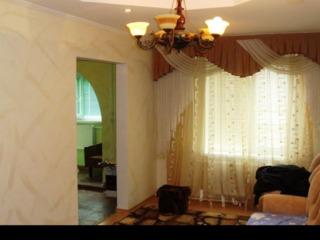 Продам 2-х комнатную квартиру в с. Бульбоки, Новоаненского р-на,  возле завода,  дорога асфальтирова
