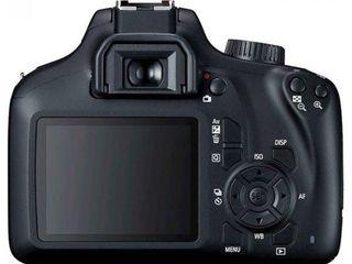 Зеркальный фотоаппарат Canon EOS 4000D BK Body 18-55 (3011C004)
