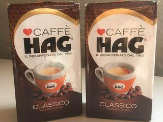 Caffe Decaffeinato - Hag.