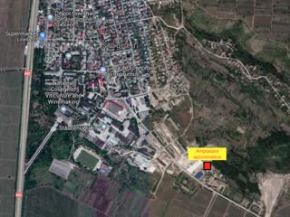 Lot teren pamant Stauceni - 0.09ha