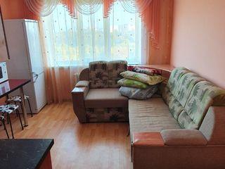 Se propune spre chirie apartament cu dormitor+bucatarie cu salon