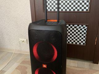 Аренда калонак JBL partybox 310