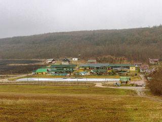 Vînzare Complex Turistico-Hotelier, ialoveni 5000 mp.