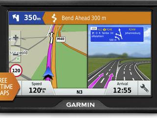 Garmin Drive 40 LM. Nou, cu garanție! Credit!