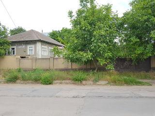 Продаётся дом в центре города Тараклии, ул. Ленина 176