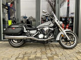 Yamaha XVS950 IDEAL