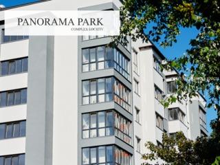 Apartament cu 2 camere 64 m2 in noul complex locativ Panorama Park din sect. Botanica