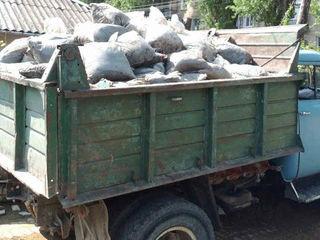 Вывоз строительного мусора Бус, Зил, Камаз