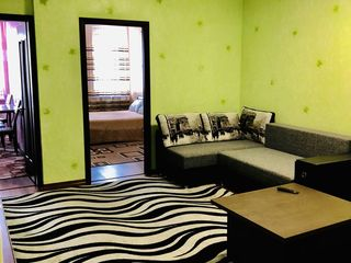 Se oferă spre Chirie, Buiucani, str.Nicolae Costin apartament nou cu 2 odăi !!!