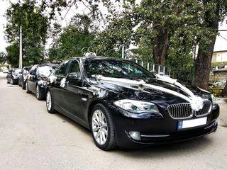 Suna acum si rezerveaza BMW F10 la cel mai bun pret!