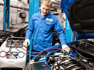 Alimentarea, reparația conditionerelor auto!!