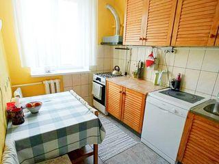 Apartament cu 2 camere, sect. Telecentru, str. Vasili Dokuceaev, 39900 €