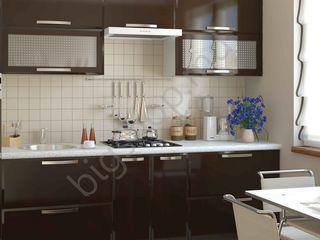 Bucatarie Sokme Sofia Prestige 2.2m (1), livrare gratuita, posibil in rate, culori in asortiment