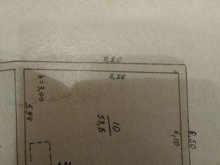 Chirie 54 m2