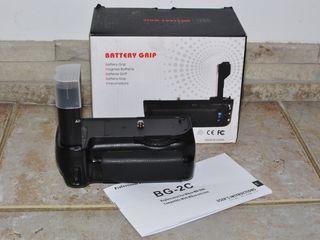 Батарейный блок для Nikon D90 D80