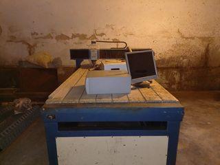 Фрезерный станок с ЧПУ СФГА-ATS 900