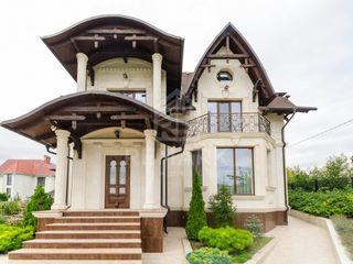 Vânzare  Casă în 3 nivele, Rîșcani, str. Timoșenco, 450000 €