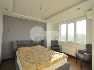 Apartament cu 3 camere, bloc nou, Buiucani, 79000 € !