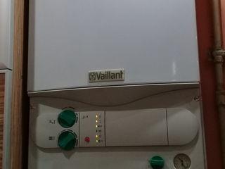 Cazane pe gaz reparatii montare vaillant bosch bunderus garantie ремонт газовых котлов