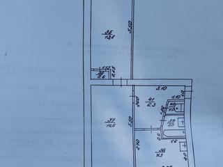 Călărași, Apartament cu 2 camere 12000 euro