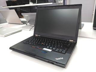 "Laptop Lenovo ThinkPad L430 Black (14"" | i5-3320M | 4GB | 500GB | Win8) (133267)"