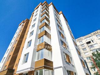 Apartament cu 2 camere in bloc nou dat in exploatare Botanica