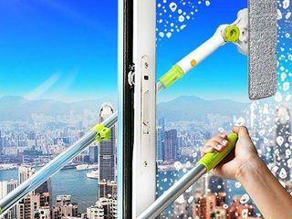 Spalare curatare geamuri