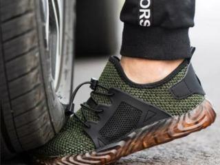 Immortal Shoes Încaltaminte indestructibila
