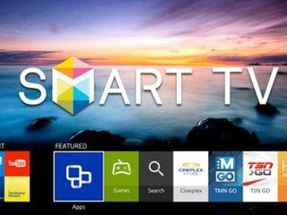 Deblocare / Разблокировка Samsung SmartTV