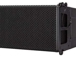Профессиональные звуковые системы RCF - Line Array / Sistem de sunet profesional RCF - Line Array