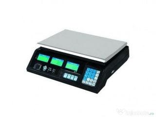 Электронные весы торговые 40 кг garantie! 600 lei Livrare Gartuita/Garantie/Cintar 40 kg