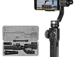 Gimbal stabilizator стабилизатор Zhiyun Smooth 4 updated version +cadou