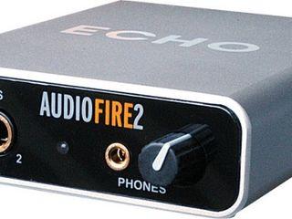 Звуковая карта Echo Audiofire 2 FireWire