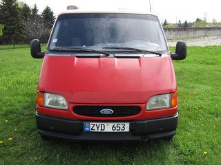 Ford Автотуризм