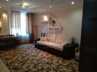 Chirie, apartament cu 2 odăi, Botanica bd. Decebal, 270 €