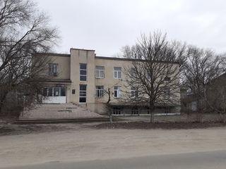 Продам здание с земельным участком Чадыр-Лунга