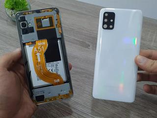 Samsung Galaxy A41, Ecranul stricat? Vino, rezolvăm îndată!