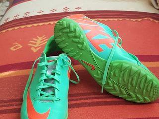 Бампы Nike забивные