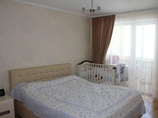 Ciocana, 2 camere, bloc nou, euroreparatie, 70 m2