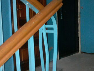 Центр-напротив детского парка,большой балкон 19500 ue