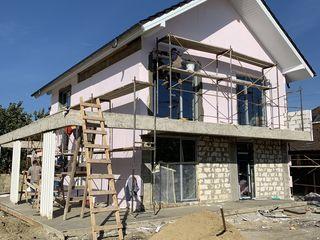 Telecentru,str. Schinoasa Deal - Casa noua cu 2 nivele -160 mp,teren 6 ari,beci și terasa