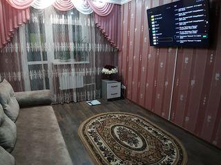 Продаётся 2-х комнатная квартира в г. дубоссары