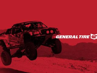 Promoția de primăvară pe anvelopele General Tire! Весенняя акция на шины General Tire!