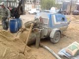 Стяжка полов от 100 м2 sapa de mortar. Цена pretu 2000 m2--40 лей/м2