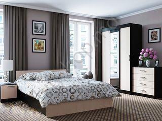 Спальня SV-Mebel Эдем 5 Венге , Бесплатная доставка !!